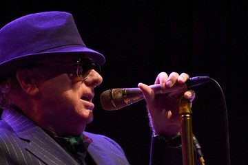 Van Morrison 18th Annual Americana Music Festival & Conference - Van Morrison At Ascend Amphitheater