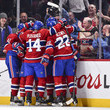 Tomas Plekanec and Brendan Gallagher Photos