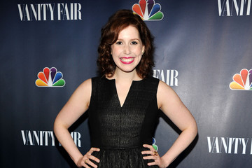 Vanessa Bayer NBC's 2013 Fall Launch Party in NYC