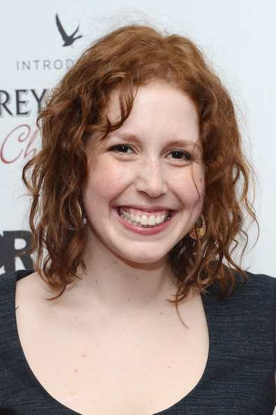 Vanessa Bayer Net Worth