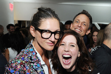 Vanessa Bayer IFC, New York Magazine and Vulture Host the Premiere of 'Documentary Now'