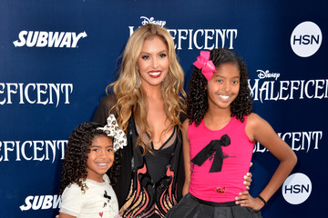 Vanessa Bryant 'Maleficent' Premieres in Hollywood — Part 4