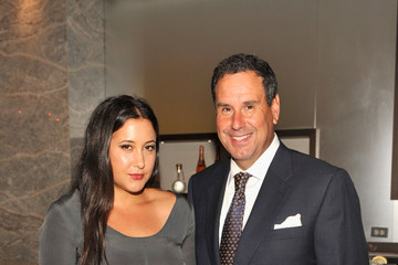 Vanessa Carlton Fashion's Night Out At SAKS Fifth Avenue