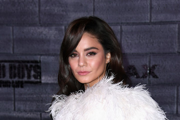 "Vanessa Hudgens Premiere Of Columbia Pictures' ""Bad Boys For Life"" - Arrivals"