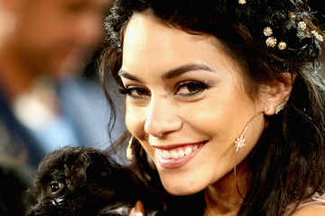 Vanessa Hudgens 2015 MTV Video Music Awards - Instant View