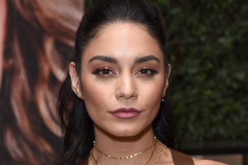 Vanessa Hudgens ELLE's 25th Annual Women In Hollywood Celebration Presented By L'Oreal Paris, Hearts On Fire And CALVIN KLEIN - Hearts On Fire