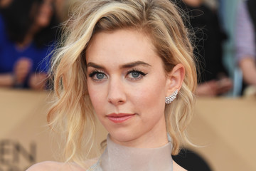 Vanessa Kirby 23rd Annual Screen Actors Guild Awards - Arrivals