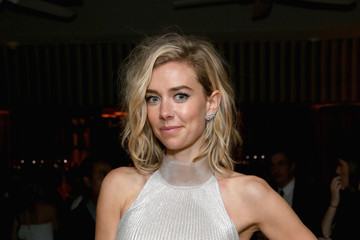 Vanessa Kirby Weinstein Company & Netflix's 2017 SAG After Party