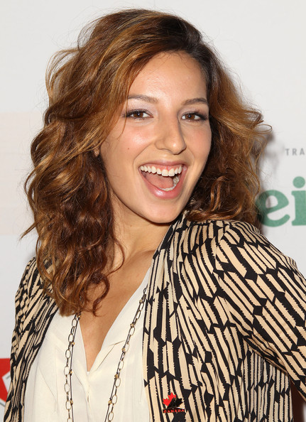 Vanessa Lengies - Images Actress