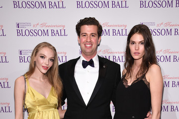 Vanessa Moody Endometriosis Foundation Of America's 10th Annual Blossom Ball