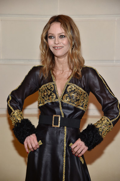 'Chanel Collection des Metiers d'Art 2016/17 : Paris Cosmopolite': Photocall At Hotel Ritz