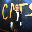 Vanessa Ray Universal Pictures Presents The World Premiere Of Cats