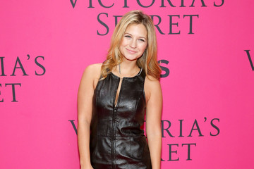 Vanessa Ray Arrivals at the Victoria's Secret Fashion Show