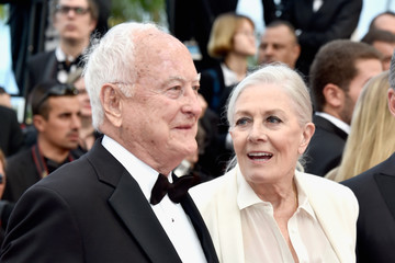 Vanessa Redgrave 'Money Monster' - Red Carpet Arrivals - The 69th Annual Cannes Film Festival
