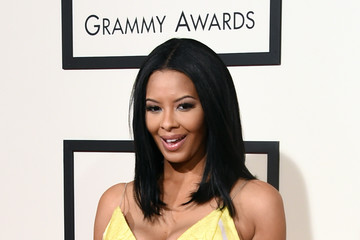 Vanessa Simmons The 58th GRAMMY Awards - Arrivals