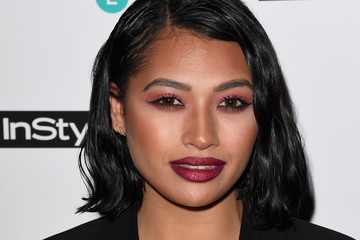 Vanessa White EE InStyle Party - Red Carpet Arrivals