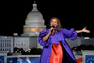 Vanessa Williams Entertainment  Pictures of the Month - July 2021