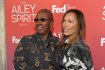 Vanessa Williams Arrivals at the Ailey Spirit Gala