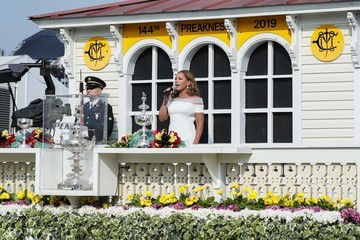 Vanessa Williams 144th Preakness Stakes