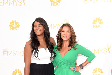 Vanessa Williams Arrivals at the 66th Annual Primetime Emmy Awards — Part 2