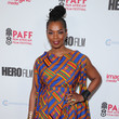 """Vanessa Williams 28th Annual Pan African Film And Arts Festival - Opening Night Premiere Of """"HERO"""""""