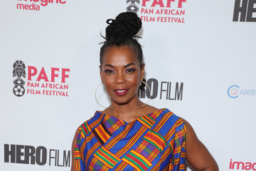 "Vanessa Williams 28th Annual Pan African Film And Arts Festival - Opening Night Premiere Of ""HERO"""