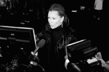 Vanessa Williams An Alternative View - Mercedes-Benz Fashion Week Fall 2014