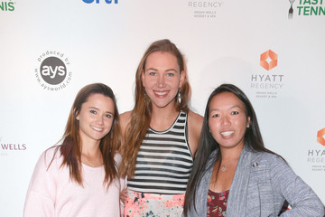 Vania King Citi Taste Of Tennis