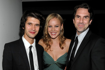 """Abbie Cornish Ben Whishaw Vanity Fair & Apparition Present the Premiere of """"Bright Star""""- After Party"""
