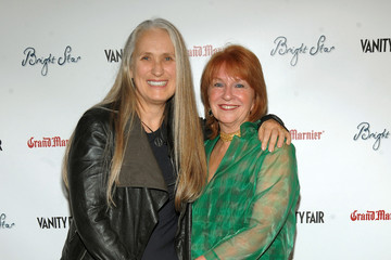 "Jane Campion Jan Chapman Vanity Fair & Apparition Present the Premiere of ""Bright Star"" - Arrivals"