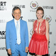 Jeffrey Deitch and Kate Sutton Photos