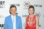 Jeffrey Deitch and Kate Sutton Photos Photo