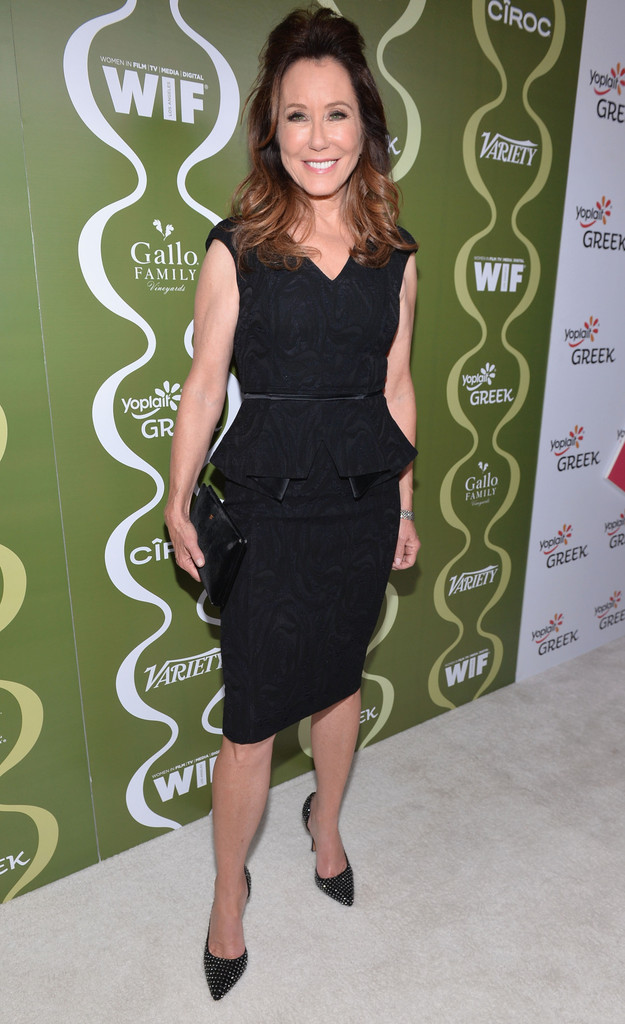 Mary McDonnell emmy