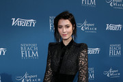 Mary Elizabeth Winstead attends Variety 10 actors to watch and Newport Beach Film Festival Fall Honors at The Resort at Pelican Hill on November 11, 2018 in Newport Beach, California.