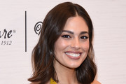 Ashley Graham attends Variety's Power Of Women: New York at Cipriani Midtown on April 05, 2019 in New York City.