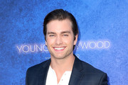Actor Pierson Fode attends Variety's Power of Young Hollywood at NeueHouse Hollywood on August 16, 2016 in Los Angeles, California.
