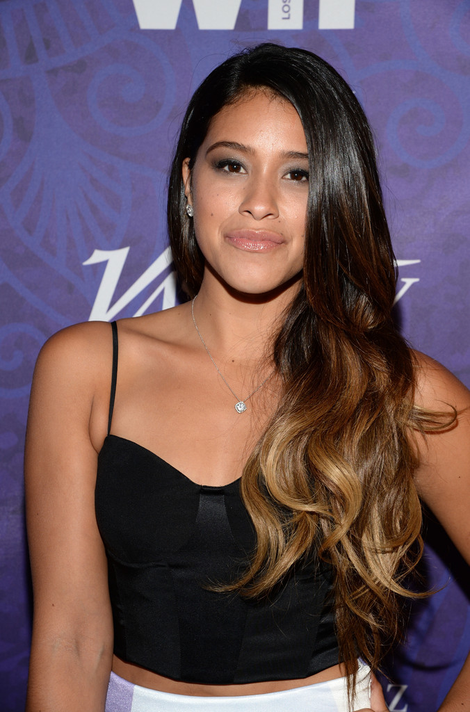 gina rodriguez photos   variety and women in film emmy
