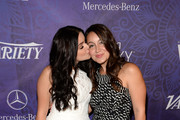 Shanelle Workman and Ariel Winter Photos Photo