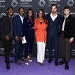 Vaughn Hebron The Paley Center For Media Presents An Evening With Tyler Perry's