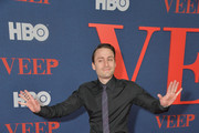 Kieran Culkin attends the 'Veep' Season 7 premiere at Alice Tully Hall, Lincoln Center on March 26, 2019 in New York City.