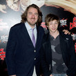 Harvey Ross Vengeance Premiere At The London Dungeon