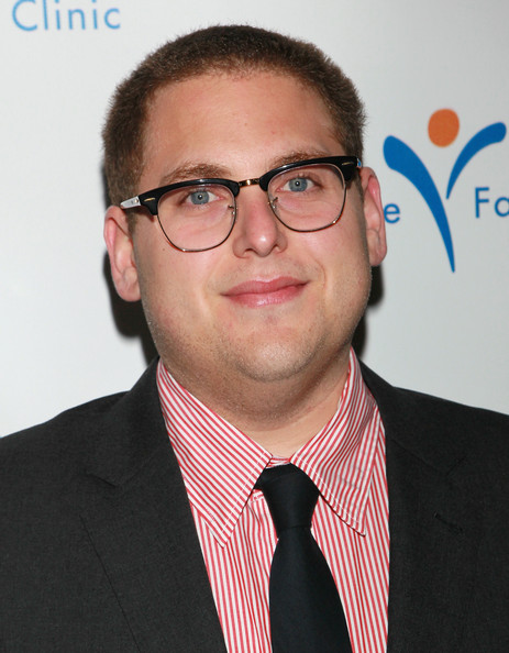 Jonah+Hill in Venice Family Clinic Silver Circle 2011 Gala - Arrivals