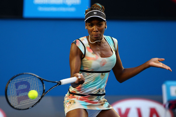 Image result for Venus Williams Australian Open