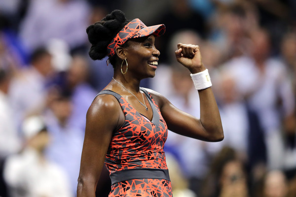 US Open Day 11 Preview: The Women's Semifinals