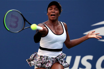Venus Williams 2019 US Open - Day 1