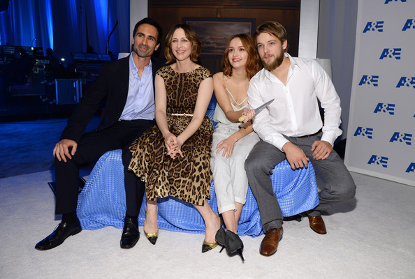 Inside the 2014 A+E Networks Upfront