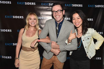 Vera Miao Premiere of Go Team Entertainment's 'EastSiders' Season 2