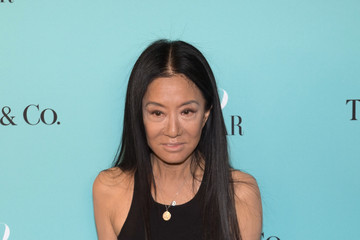 Vera Wang Harper's BAZAAR 150th Anniversary Event Presented With Tiffany & Co at the Rainbow Room - Arrivals