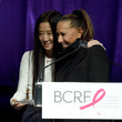 Vera Wang Breast Cancer Research Foundation (BCRF) New York Symposium & Awards Luncheon - Inside