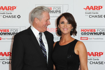 Verena King AARP's 15th Annual Movies For Grownups Awards - Arrivals